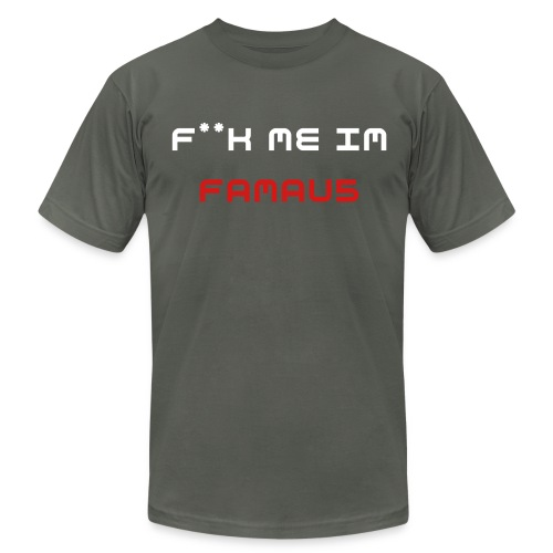 FAMAU5 - Men's  Jersey T-Shirt