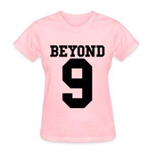 SNSD - Beyond 9 - Women's T-Shirt