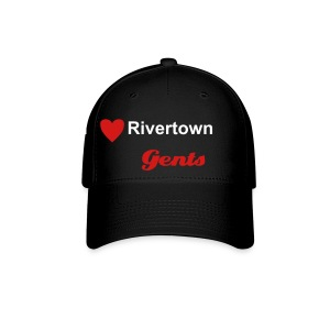 Rivertown Gents Pro Style Baseball Cap - Baseball Cap