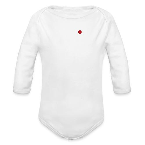 Northern Kentucky - Baby - Organic Long Sleeve Baby Bodysuit