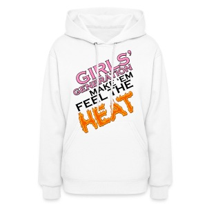 SNSD The Boys - Women's Hoodie