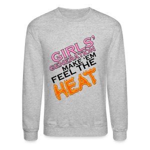 SNSD The Boys - Crewneck Sweatshirt