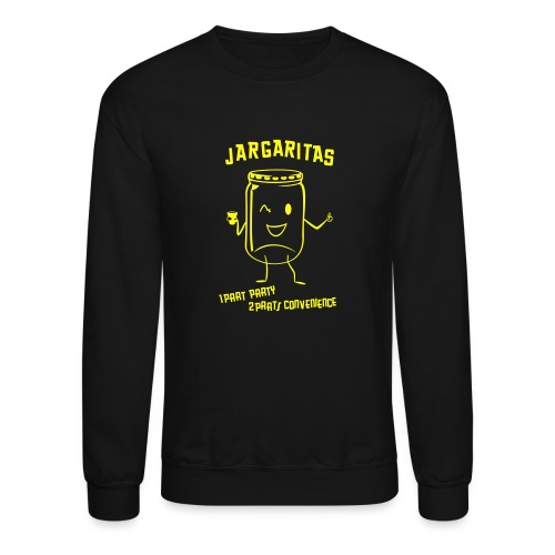 Jargaritas Uni Sweat! - Crewneck Sweatshirt