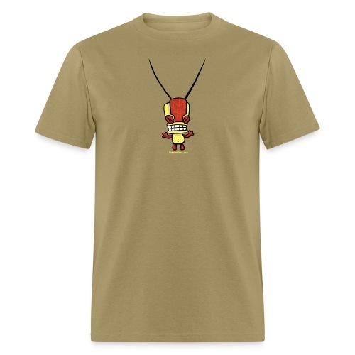 Optimistic Tiki - Men's T-Shirt