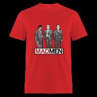 T-Shirts ~ Men's T-Shirt ~ Mad Men