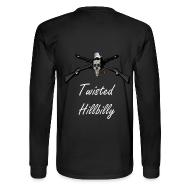 Long Sleeve Shirts ~ Men's Long Sleeve T-Shirt ~ Article 8395023