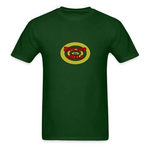 Sick, Sad World - Men's T-Shirt