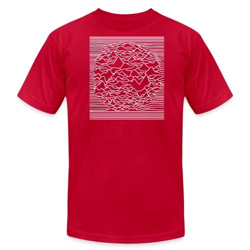 dreweyes 31 AA - Men's Fine Jersey T-Shirt
