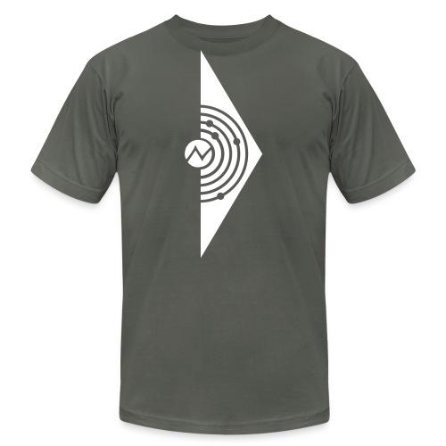 dreweyes 33 AA - Men's Fine Jersey T-Shirt