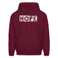 Hoodies ~ Men's Hoodie ~ Article 8397883