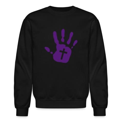 Sweatshirt - image on front, no text - Crewneck Sweatshirt