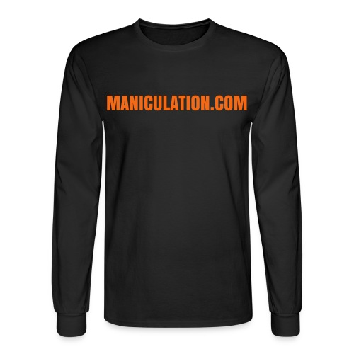 Mens Long Sleeve Shirt - Men's Long Sleeve T-Shirt