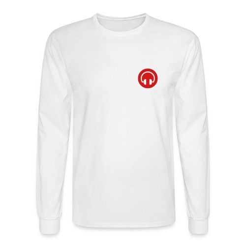 Urban - Men's Long Sleeve T-Shirt