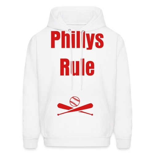 Phillys Rule - Men's Hoodie