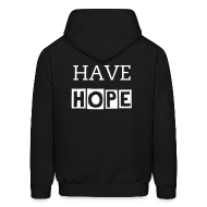 Hoodies ~ Men's Hoodie ~ Article 8403357