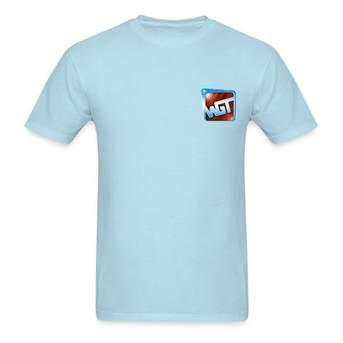 Low Key WoodysGamertag Shirt - Men's T-Shirt