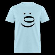 T-Shirts ~ Men's T-Shirt ~ Piccolo Especil