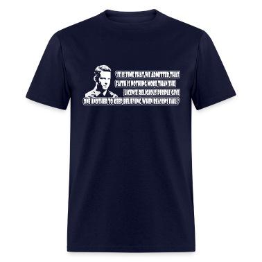 Sam Harris t shirt
