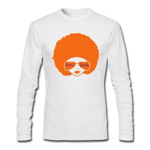 Halleujah Gospel Soulfest 2011 MEN - Men's Long Sleeve T-Shirt by Next Level