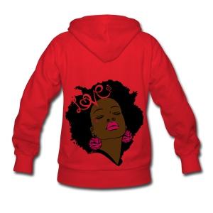 SN&LI! Fro~n~Go Hoodie! (Sale) - Women's Hoodie