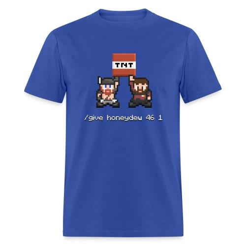 Mens Tee: Honeydew TNT - Men's T-Shirt