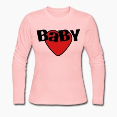 baby heart (2c) T-shirts (manches longues)