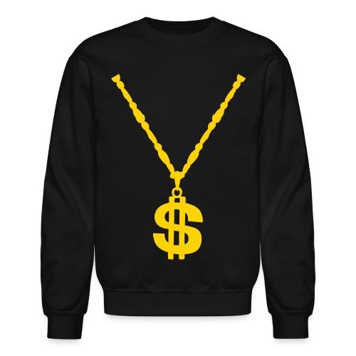 Chain - Crewneck Sweatshirt