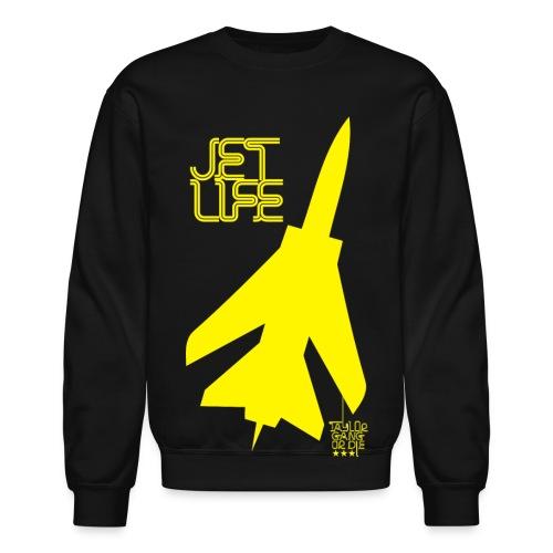 Jet Life TGOD - Crewneck Sweatshirt