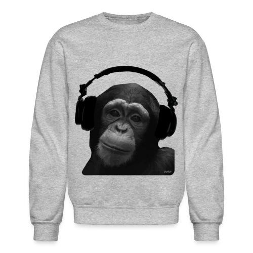 DJ - Crewneck Sweatshirt