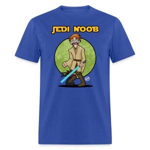 Jedi Noob Mens T-Shirt - Men's T-Shirt