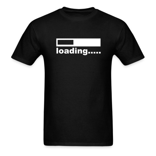 Loading [RG] - Men's T-Shirt