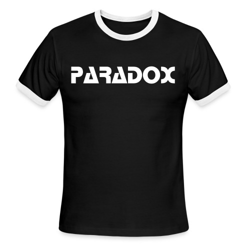 PARADOX Sport themed T-shirt down from 25.00$* - Men's Ringer T-Shirt
