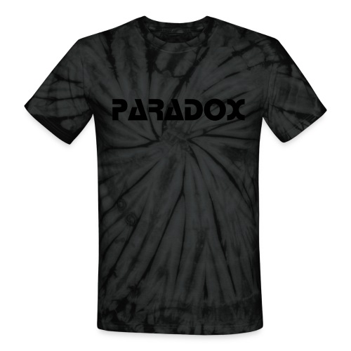 PARADOX DYED out T-Shirts! Sale Item!  *Down from 25.00$* - Unisex Tie Dye T-Shirt
