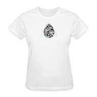 Women's T-Shirts ~ Women's T-Shirt ~ Oceanlife - mvyradio