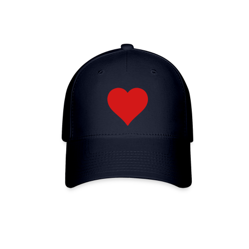 Nick Pitera Heart Hat - Baseball Cap