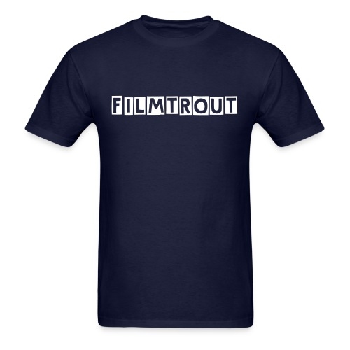 FilmTrout Tee - Men's T-Shirt