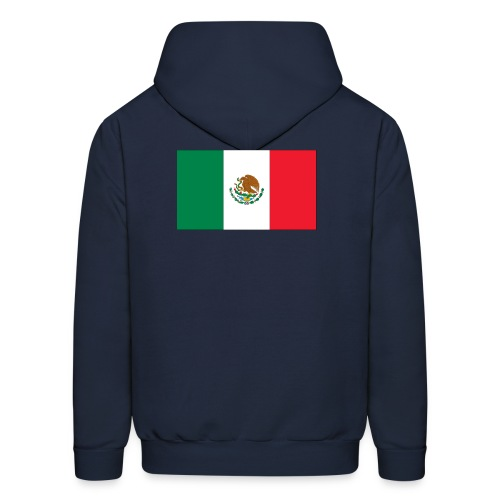 WATSUP-MEXICO - Men's Hoodie