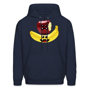 FIERCE FRUIT - Men's Hoodie