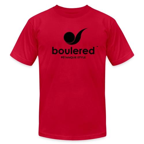 BouleRED™ Men's T-shirt - Men's  Jersey T-Shirt