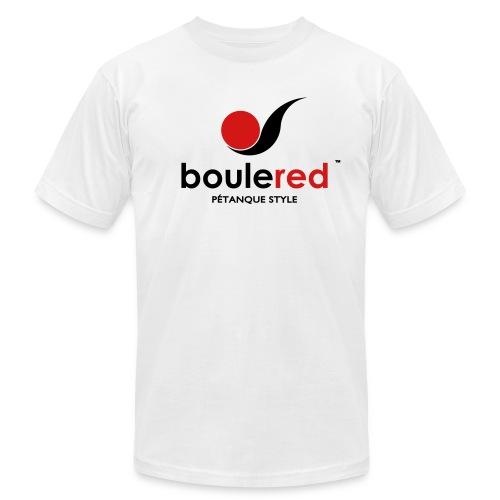 BouleRED™ Men's T-shirt - Men's Fine Jersey T-Shirt