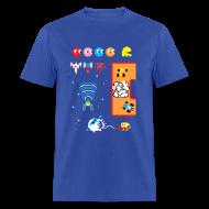 T-Shirts ~ Men's T-Shirt ~ Namco....?