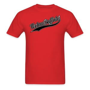TechnoBuffalo Jersey T Guys - Men's T-Shirt