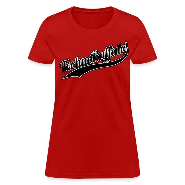 TechnoBuffalo Jersey T Gals