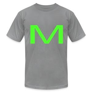Mysterion T Shirt - Men's Fine Jersey T-Shirt
