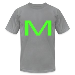 Mysterion T Shirt - Men's T-Shirt by American Apparel