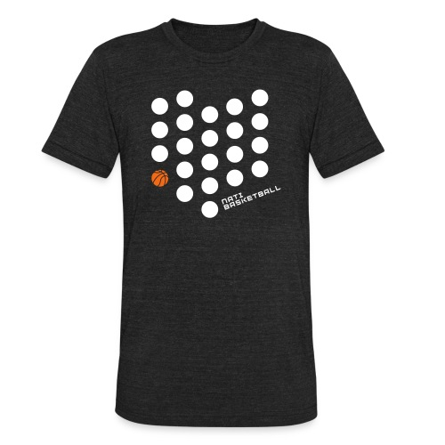Cincinnati Basketball Shirts - Unisex - Unisex Tri-Blend T-Shirt