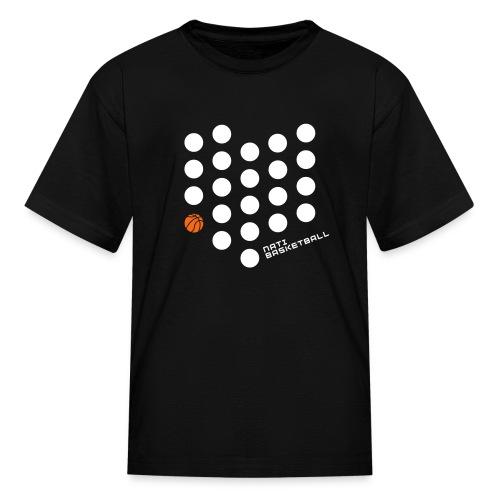 Cincinnati Basketball Shirts - Kids - Kids' T-Shirt