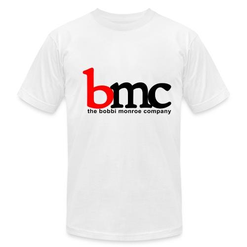 Logo Tee - Men's  Jersey T-Shirt