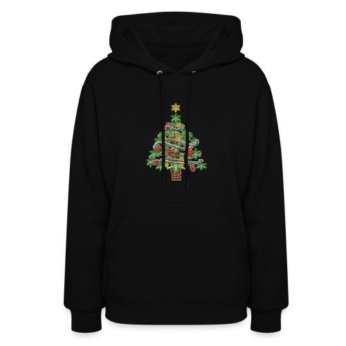 Christmas - Women's Hoodie