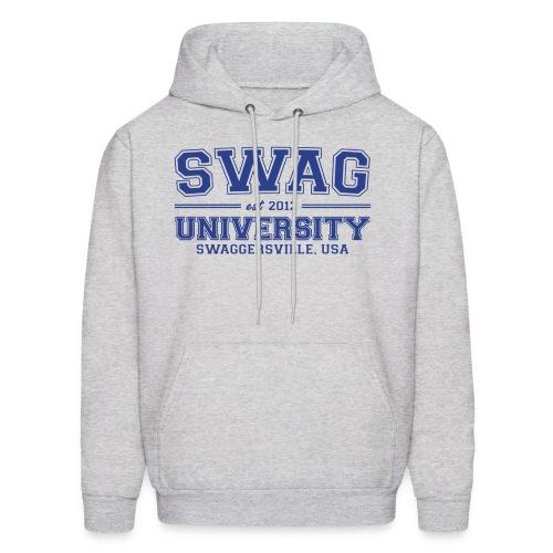 Swagg University - Men's Hoodie